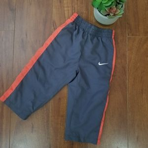 Nike Baby Active Wear Jogger Swoosh Sz 18M